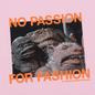Мужская футболка Alltimers 9 Passion Pink фото - 2