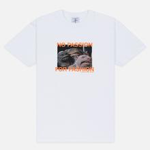 Мужская футболка Alltimers 9 Passion White фото- 0
