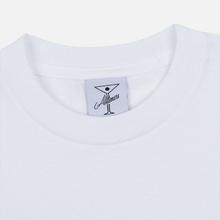 Мужская футболка Alltimers 9 Passion White фото- 1