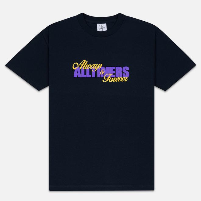 Мужская футболка Alltimers A And F Navy