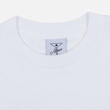 Мужская футболка Alltimers A And F White фото- 1