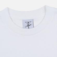Мужская футболка Alltimers Fossil Gang White фото- 1