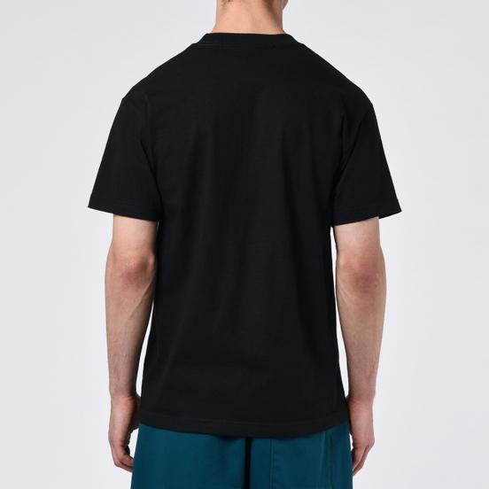 Мужская футболка Alltimers Jamon Black