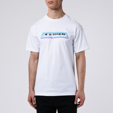 Мужская футболка Alltimers Jamon White фото- 2