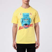 Мужская футболка Alltimers Mighty Banana фото- 2