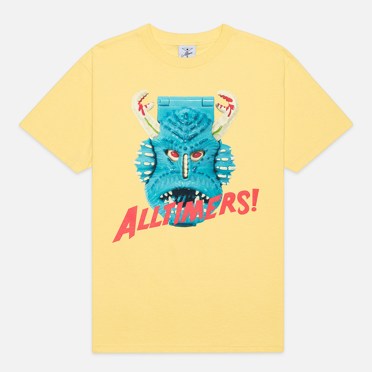 Мужская футболка Alltimers Mighty Banana