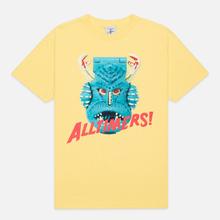 Мужская футболка Alltimers Mighty Banana фото- 0