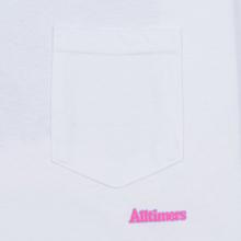Мужская футболка Alltimers Mr. Struggles White фото- 2