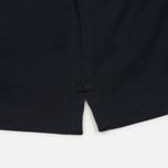 Мужская футболка Aquascutum Cullen Plain Navy фото- 3