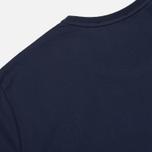 Мужская футболка Aquascutum Thornton Club Check Vicuna фото- 2