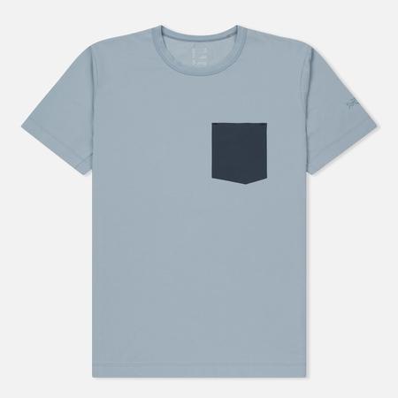 Мужская футболка Arcteryx Anzo Vapour