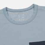 Мужская футболка Arcteryx Anzo Vapour фото- 1