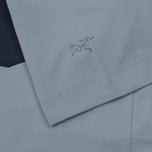Мужская футболка Arcteryx Anzo Vapour фото- 3