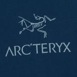 Мужская футболка Arcteryx Arc'word HW SS Cosmic фото- 2
