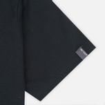 Мужская футболка Arcteryx Arc Word SS Black/Iron Anvil фото- 4