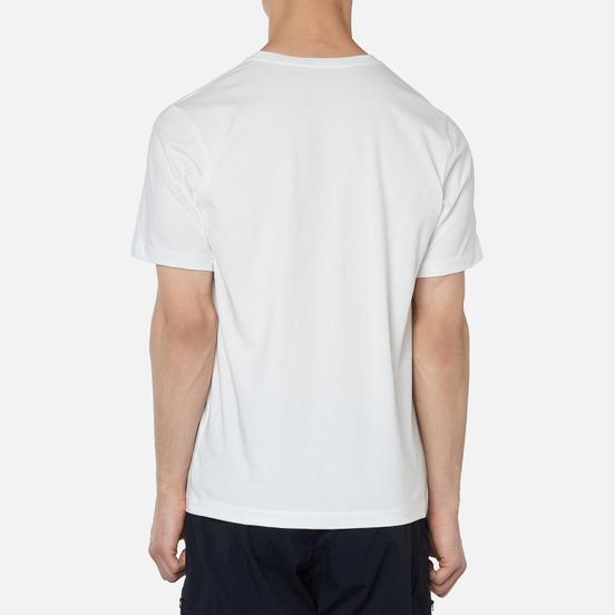 Мужская футболка Arcteryx Arc'Word SS White