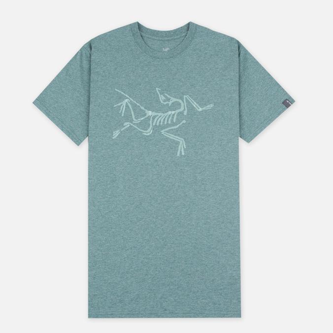 Мужская футболка Arcteryx Archaeopteryx SS Heathered