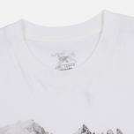 Мужская футболка Arcteryx Journey Down White фото- 1