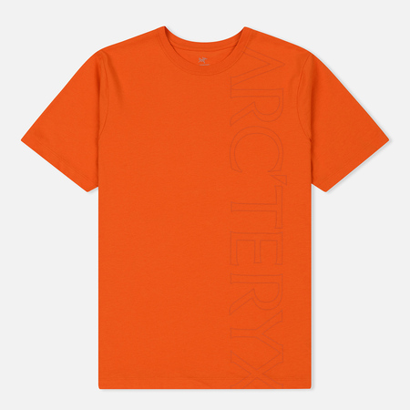 Мужская футболка Arcteryx Macro Tangent