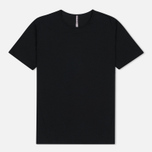 Мужская футболка Arcteryx Veilance Frame Black II фото- 0