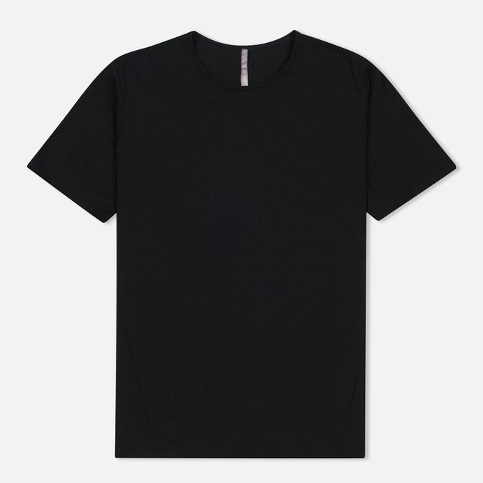 Мужская футболка Arcteryx Veilance Frame Black II