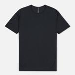 Мужская футболка Arcteryx Veilance Frame Soot фото- 0