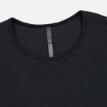 Мужская футболка Arcteryx Veilance Frame Soot фото- 1