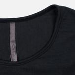 Мужская футболка Arcteryx Veilance Frame Soot фото- 2