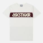 Мужская футболка ASICS CB Logo Cream фото- 0