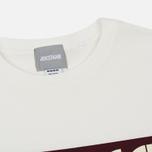 Мужская футболка ASICS CB Logo Cream фото- 1