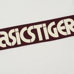 Мужская футболка ASICS CB Logo Cream фото- 2
