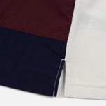 Мужская футболка ASICS CB Logo Cream фото- 3