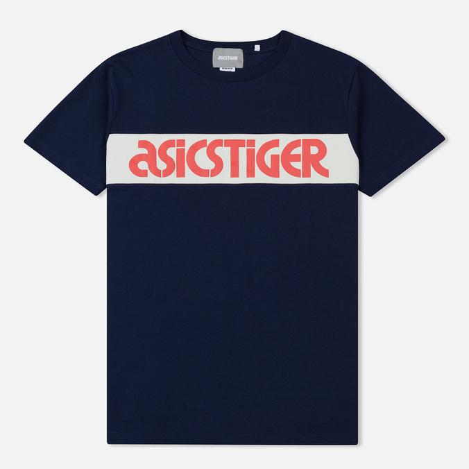 Мужская футболка ASICS CB Logo Peacoat