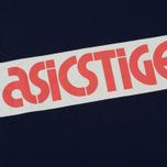 Мужская футболка ASICS CB Logo Peacoat фото- 2