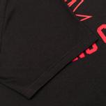 Мужская футболка ASICS Graphic Black фото- 3