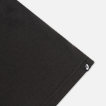 Мужская футболка ASICS Graphic Black фото- 4