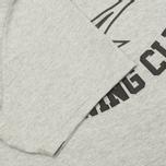 Мужская футболка ASICS Graphic Grey фото- 3