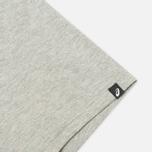 Мужская футболка ASICS Graphic Grey фото- 4