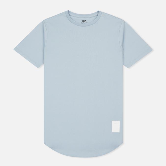 Мужская футболка ASICS Premium 2 Skyway