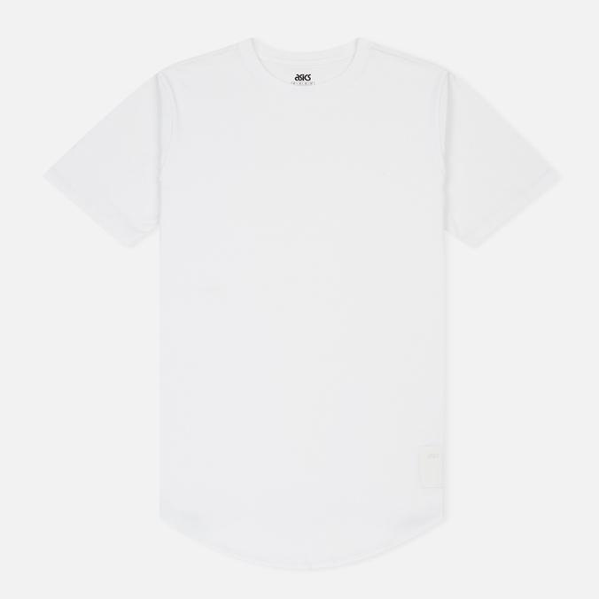 Мужская футболка ASICS Premium 2 White