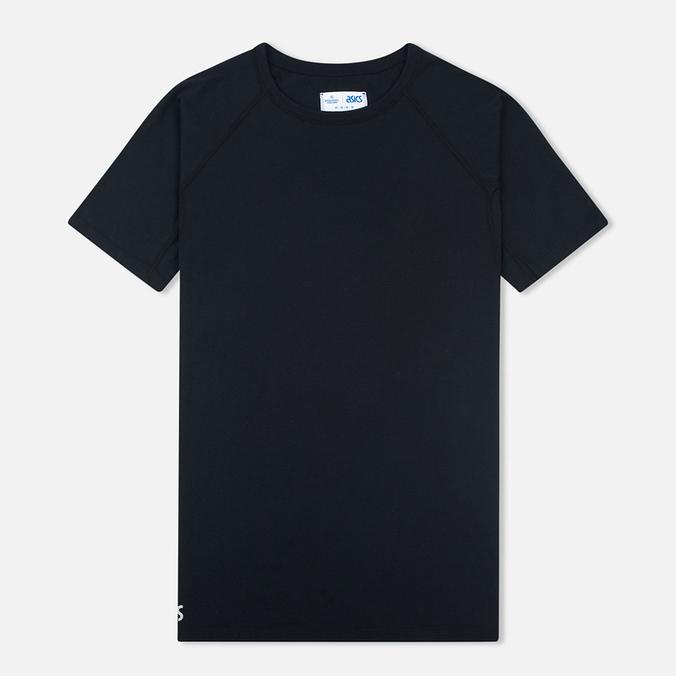 ASICS x Reigning Champ Tee Men's T-shirt Black/Black