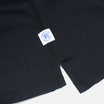 Мужская футболка ASICS x Reigning Champ Tee Black/Black фото- 4