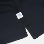 ASICS x Reigning Champ Tee Men's T-shirt Black/Black photo- 4
