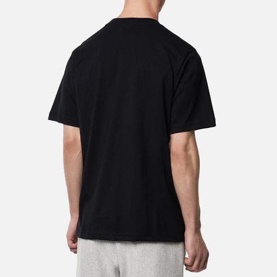 Мужская футболка ASSID Bad World Black