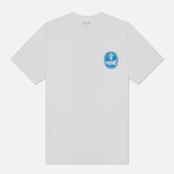 Мужская футболка ASSID Banasa White