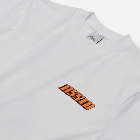 Мужская футболка ASSID Death Is Cool White