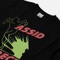Мужская футболка ASSID Direct Sports Black фото - 1