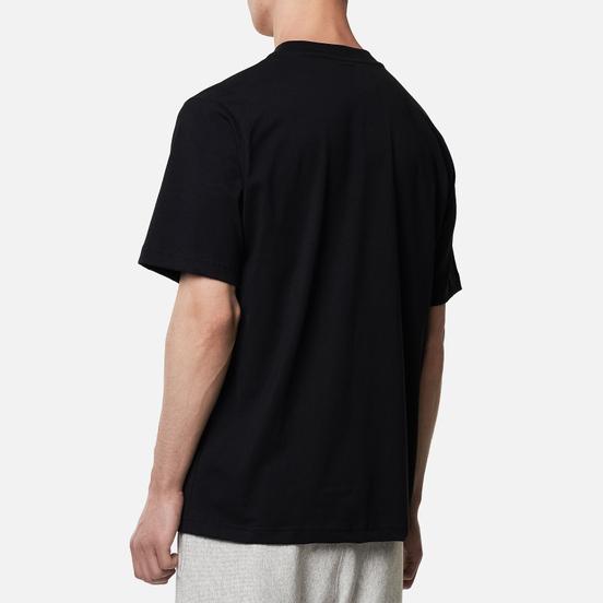 Мужская футболка ASSID Direct Sports Black