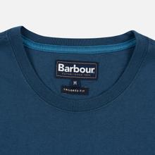 Мужская футболка Barbour Asher Deep Sea фото- 1