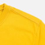 Мужская футболка Barbour Beach Bungalow Mustard фото- 3